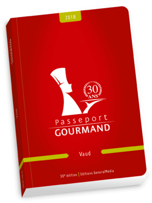 Vaud 2018