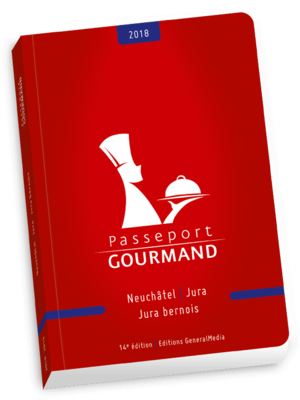 Neuchâtel - Jura - Jura bernois 2018