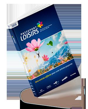 Passeport Loisirs 2019