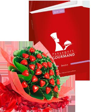 Duo Bouquet Genève 2019