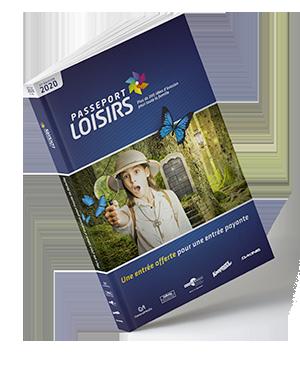 Passeport Loisirs 2020