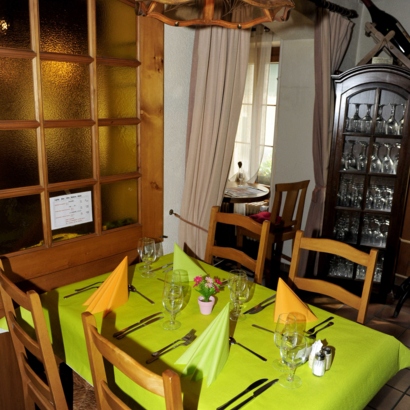 Restaurant de la Treille