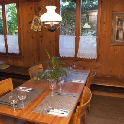 Restaurant Emberg zur Pinte