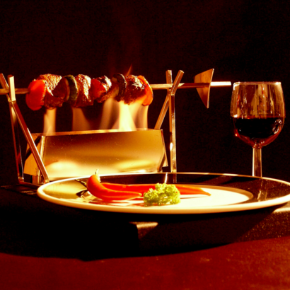 Restaurant zum Leist
