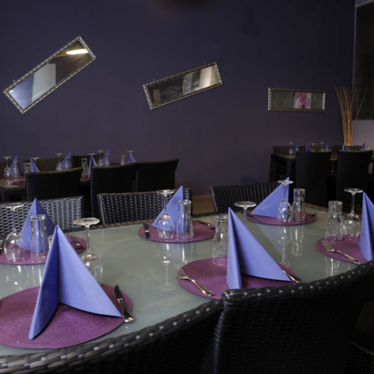 Restaurant La Croisée des Loisirs