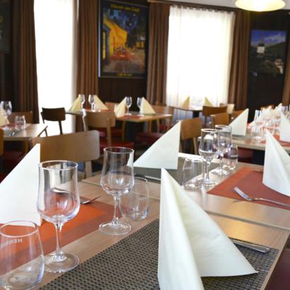 Restaurant Brigerbad