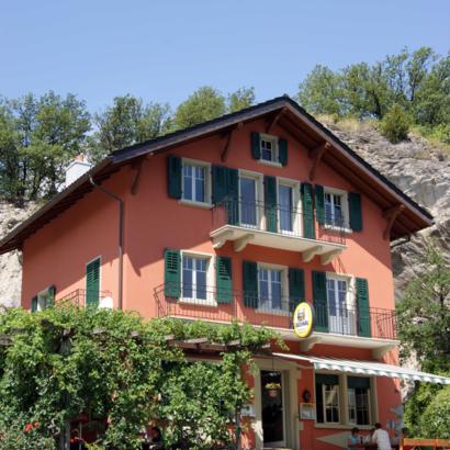 Restaurant du Petit-Lac