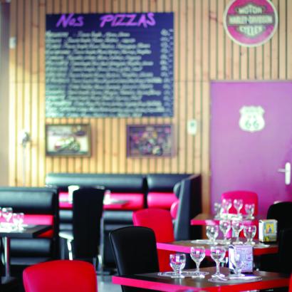 Amarok's Café
