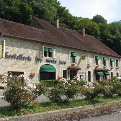 Hostellerie des Monts Jura