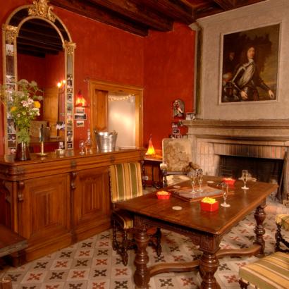 La Table d'Hôtes du Château