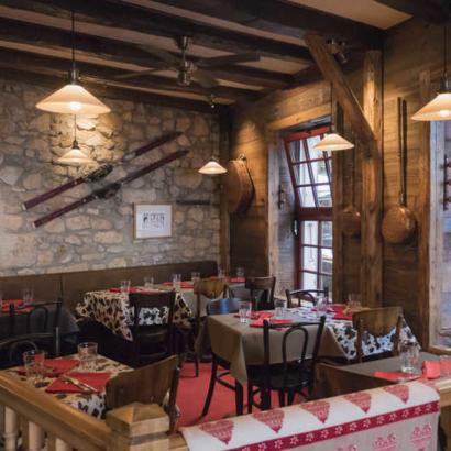Taverne Fischer