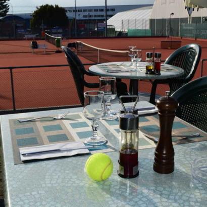 Restaurant des Tennis de Vernier