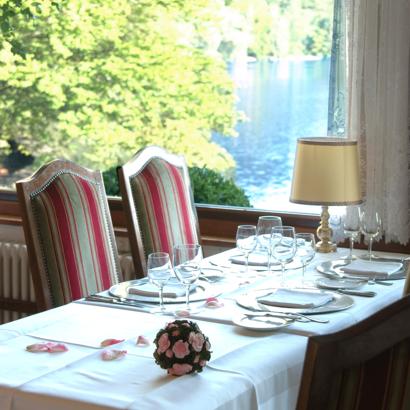 Restaurant du Lac de Bret