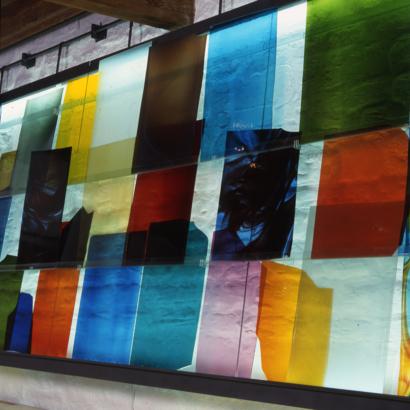 VitroMusée - Musée Suisse du vitrail et des arts du verre