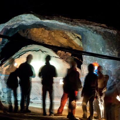 Mines d'Asphalte de Travers