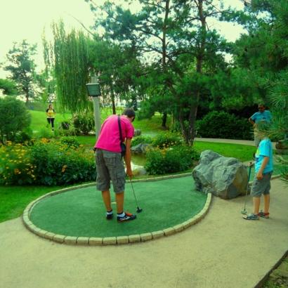 Parc Golf Aventure