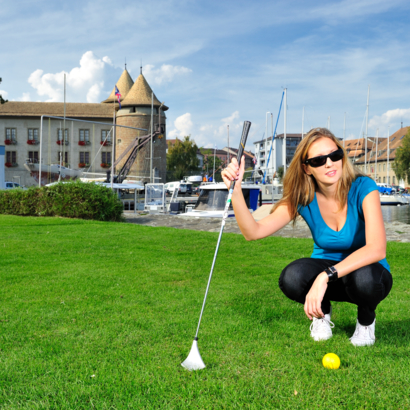 CityGolf Morges-Préverenges