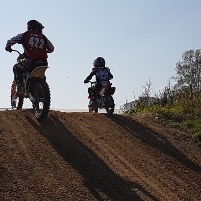Cours d'initiation à la moto et au quad / CPRP