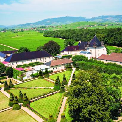 Gagnez 1 nuit avec repas au Château de Pizay****