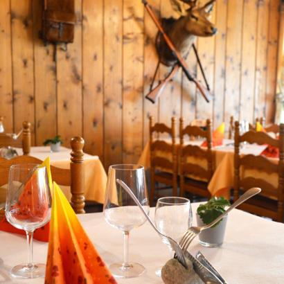 Restaurant du Crêt
