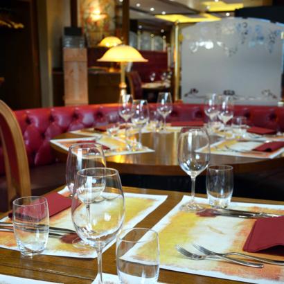 Restaurant AOMC