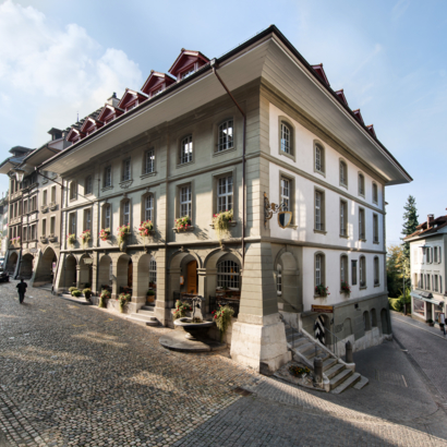 Restaurant Stadthaus