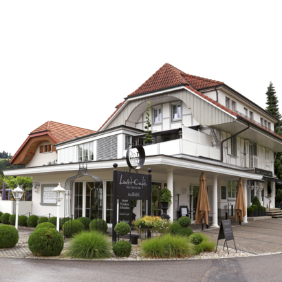 Land-Café