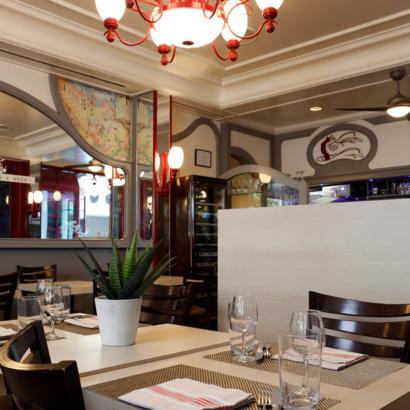 La Brasserie Genevoise