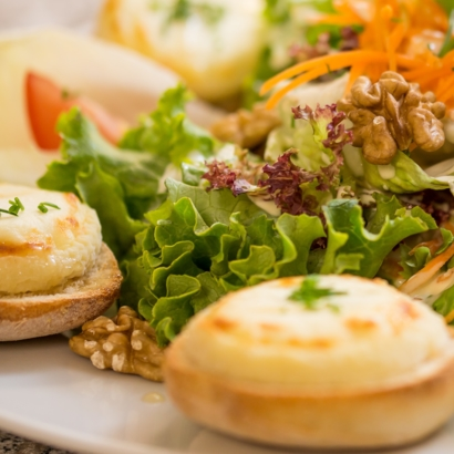 Gagnez 1 repas au Restaurant du Port de Chevroux