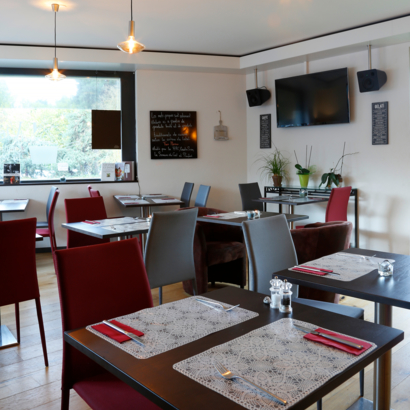 Gagnez 1 repas au Vidy Lunch Café