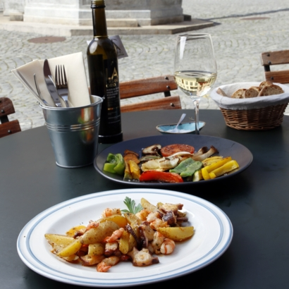 Restaurant du Bourg