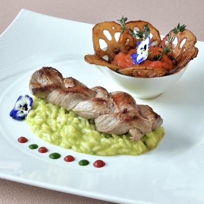 Restaurant du Basset