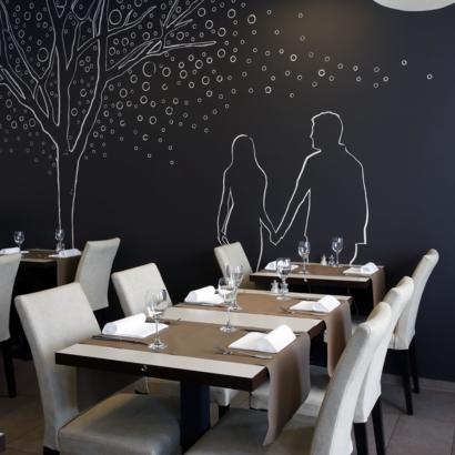 Restaurant LM