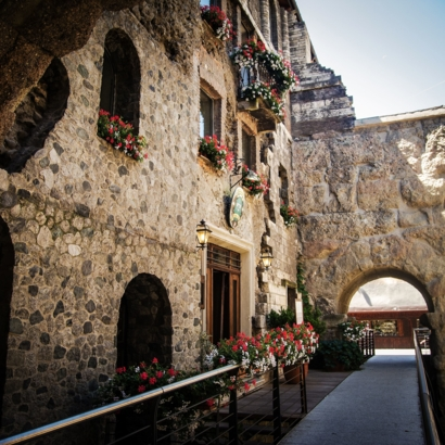 Vecchia Aosta