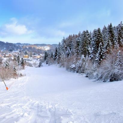 Domaine skiable de Saint-Cergue