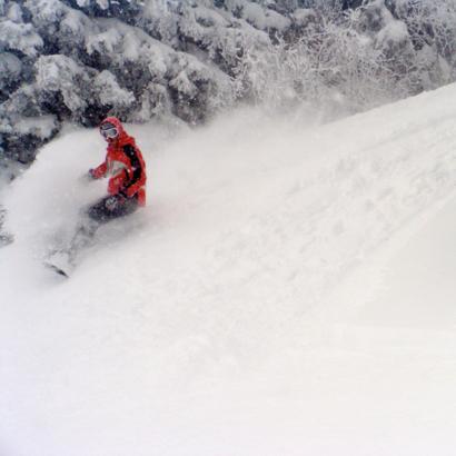 Domaine skiable de Torgon