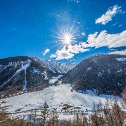 Domaine skiable de Pila