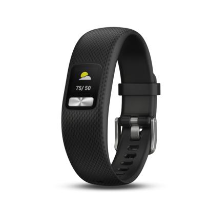Gagnez un bracelet d'activité Vívofit® 4