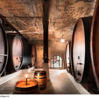 Gagnez une année de grands crus Clos, Domaines & Châteaux