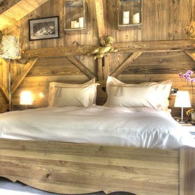 Gagnez 1 nuit aux Chalets de Philippe à Chamonix