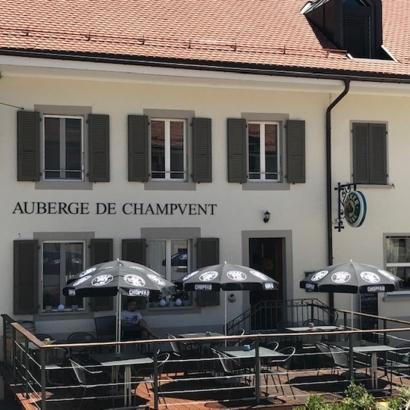Auberge de Champvent