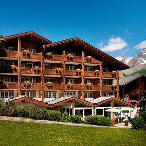 Gagnez 1 séjour à l'hôtel Schweizerhof Gourmet & Spa****S à Saas-Fee