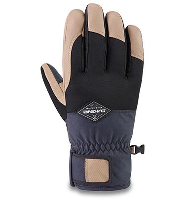 Gagnez 3 x 1 paire de gants Dakine