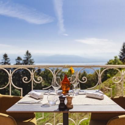 Gagnez 1 séjour romantique dans le Haut-Jura