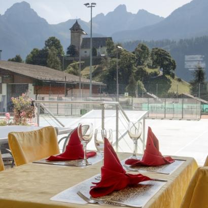 Restaurant HaHa