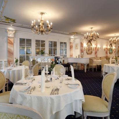 Schweizerhof - Hofsaal