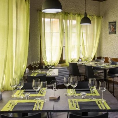 Café de Champlan