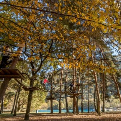 Parc Aventure Sion