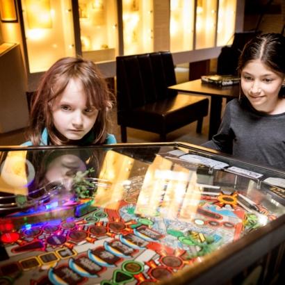 Musée suisse du jeu