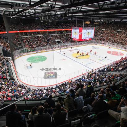Lausanne Hockey Club